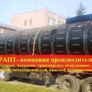 Емкость для светлых нефтепродуктов V-55м.куб фото