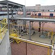 Монтаж оборудования и трубопроводов сжиженного газа фото