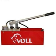 Гидравлические испытания системы отопления (опрессовка) фото