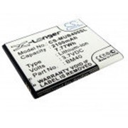 Аккумулятор для teXet TM-D108 - Infinity Energy фото