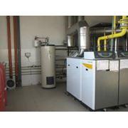 Монтаж и реконструкция систем отопления Кременчуг фото