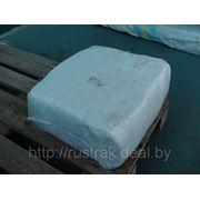 BJw/Белый молдон (фланель) (BK) фото