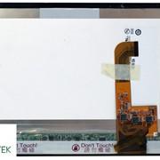 "Модуль (матрица и тачскрин в сборе) для планшета Acer Iconia Tab 10.1"" B101EW05 v.5 фото"