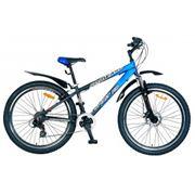 Горный велосипед Forward - Spirit FX. Рама велосипеда выполнена из алюминия, благодаря чему Forward добился от велосипеда Spirit FX небольшого веса. в Виннице фото
