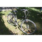 Велосипед б/у Gazelle Cayo Голландия фото