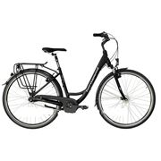 Велосипед Bergamont Belami N7 (26) Black Susp фото