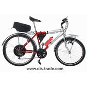 Велосипеды ARDIS и Azimut с электро набором разных мощностей фото