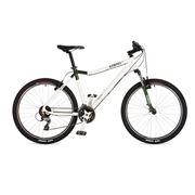 """Велосипед Agang Gangsta 4.0 26"""" 2012 Черный / Белий // Черный фото"""