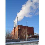 Строительство дымовых труб и дымовыводящих коллекторов водогрейных котелен фото