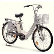 Электровелосипед фото