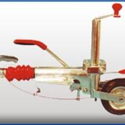 Механизм тормоза наката с фланцевым соединением KF 13 фото
