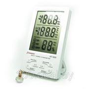 Термометр цифровой с влажностью (индикатор) Sinometer KT-905 фото