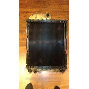 Радиатор МТЗ (металические бачки) фото
