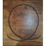 Тросс-трубка манометра. масла МТЗ, ЮМЗ, Т-40 (1,5м) фото
