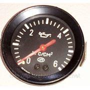 Указатель давления масла 6 МПа фото