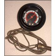 Указатель температуры воды УТ-200 1,8м (с переходником) фото