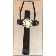 Рычаг отжимной диска сцепления (лапа) МТЗ-100 фото