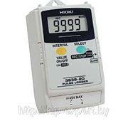 HIOKI 3639-20 - регистратор данных значений импульсов фото