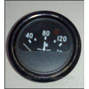 Указатель температуры воды электрический 24V фото