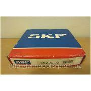 Подшипник 7224 (30224) роликовый конический. SKF, LBP, SNR, FAG, ГОСТ, NSK фото