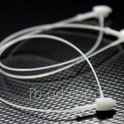 Патроны петля 6 дюймов (Белые) 10884 фото