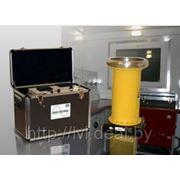 Портативная высоковольтная установка PFT 503CMF для испытания переменным напряжением фото