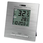 Цифровой термометр с радиодатчиком KW9214CC-D(2) фото
