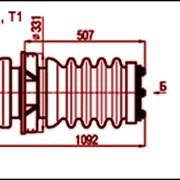 Изоляторы проходные для внутренней установки ИП-35/3150 фото
