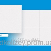 Плита потолочная белая или голубая 50х50см Арт0102 фото