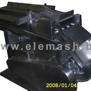 Машина универсальная резательная МУР-400 фото