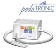 Аппарат для педикюра и маникюра PODOTRONIC Air Jet Comfort с пылесосом фото
