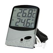 Термометр цифровой (индикатор) TM986 фото