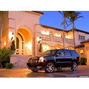Услуги по поиску автомобилей в США фото