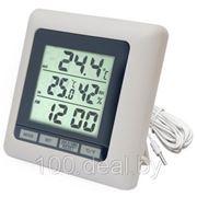 Цифровой термогигрометр TM1011 фото