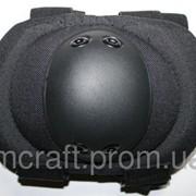 Налокотник тактический Milcraft black фото