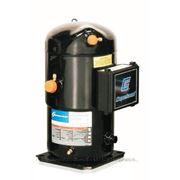 Компрессор спиральный Copeland ZF 40 KVE-TWD-551 низкотемпературный фото