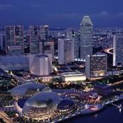 Отдых в Сингапуре фото
