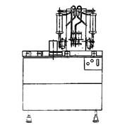 Автомат для дозирования растворов во флаконы АДР фото