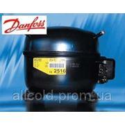 Компрессор DANFOSS SC 15 CM (Низкотем t-20C,700 вт, R22) фото