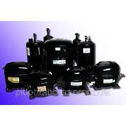 компрессора и агрегаты фото