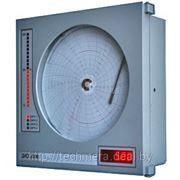 Бумажный регистратор Диск-250 М фото