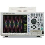 HIOKI 8826 - цифровой многоканальный самописец фото