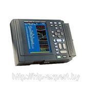 HIOKI 8420-51 - цифровой самописец и регистратор данных фото