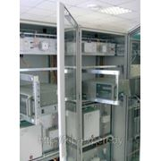 Цифровые регистраторы, размещение в шкафу ПАРМА 4.06 МШ, ПАРМА 4.08 Ш фото