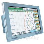 Многоканальный регистратор с сенсорным экраном РЕГИГРАФ (Ф1771-АД) фото