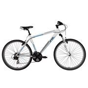 """Велосипед 26"""" PRIDE XC-26 white фото"""