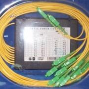 Мультиплексор WDM 1 WDM ADD/DROP фото