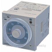 Таймер H3CR-F8 AC100-240 фото