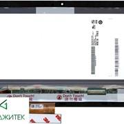"Модуль (матрица и тачскрин в сборе) для планшета Acer Iconia Tab A200 10.1"" B101EVT03.1 фото"