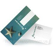 Печать и изготовление конвертов Одесса фото